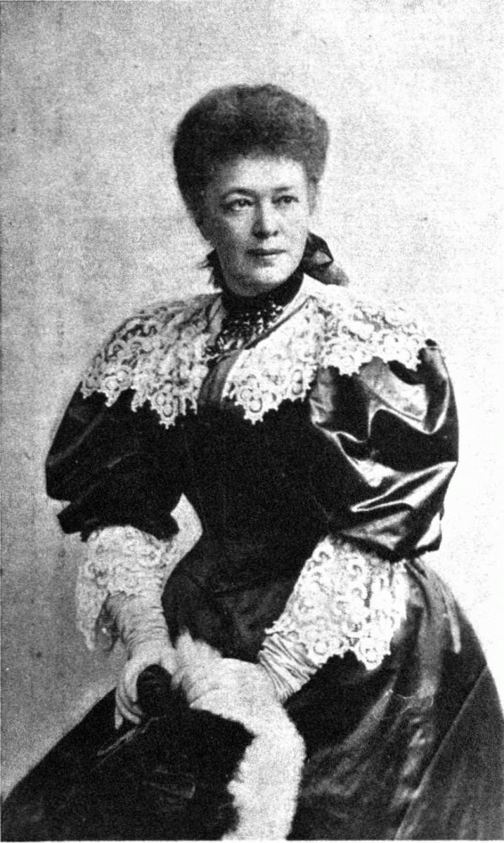 Foto: Carl Pietzner, 1903 (gemeinfrei)