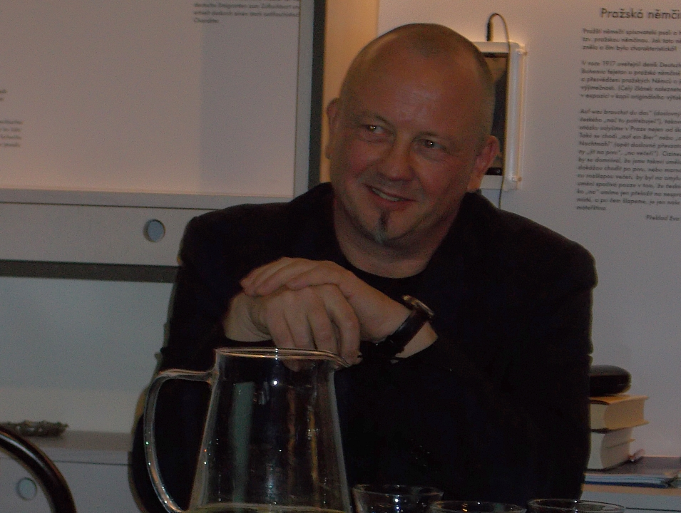 Dr. Thomas Schmidt / Literaturarchiv Marbach (Foto: 4/KK)