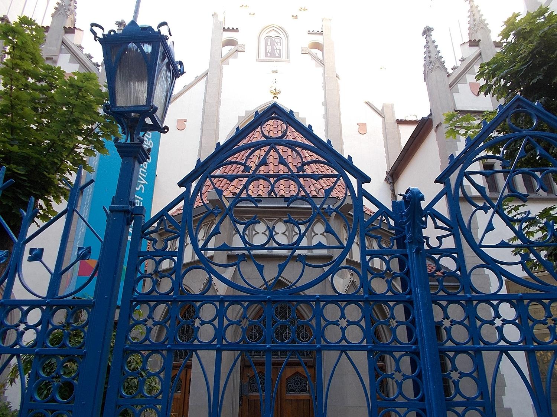 Die Maisel-Synagoge