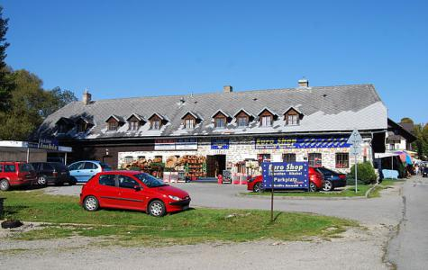 Tschechenmarkt Oberwiesenthal