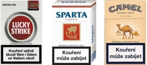 aktuelle zigarettenpreise in tschechien prag aktuell. Black Bedroom Furniture Sets. Home Design Ideas