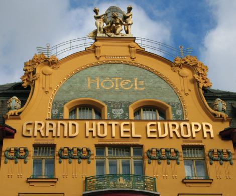 Hotel Insolvenz