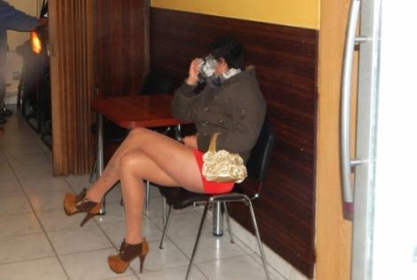 prostituierte prag geilste frau