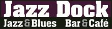 Jazz Dock - Logo