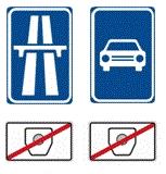 Tschechische Autobahnvignetten Prag Aktuell